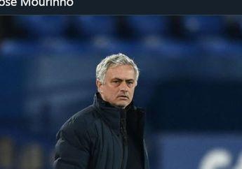 Fakta Mengejutkan di Balik Pemecatan Jose Mourinho, Kane Terlibat!