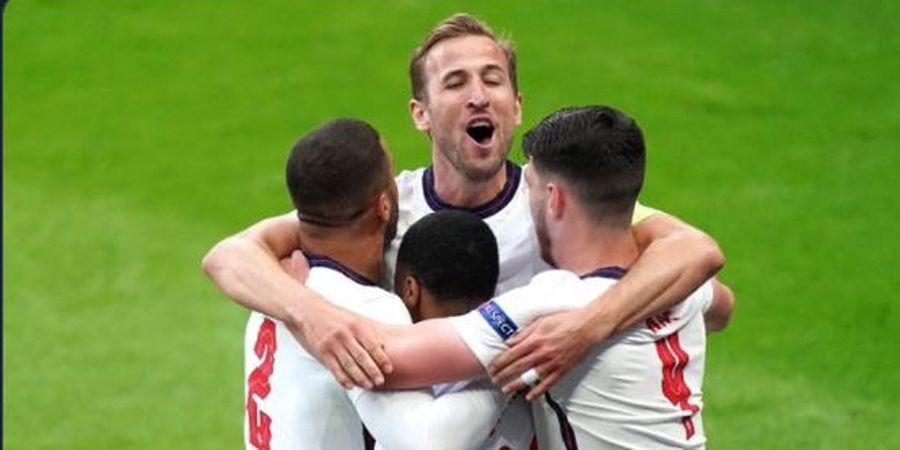 EURO 2020 - Bukan Kane dan Sterling, Ini 2 Pemain yang Tuai Pujian Usai Inggris Kalahkan Jerman 2-0