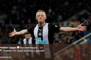 Matthew Longstaff, Properti Panas Milik Newcastle United yang Jadi Rebutan Klub-klub Besar Eropa