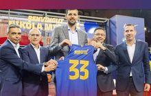 Barcelona Mandek dengan Neymar, Tim Basket Barca Berhasil Rekrut Eks Bintang Real Madrid
