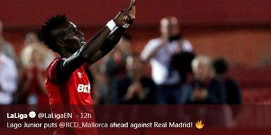 Permalukan Real Madrid, Pemain Murah Meriah Jadi Manusia Langka