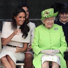 Dibenci Ratu Elizabeth II, Inilah Bahan Makanan yang Tak Bisa lagi Dinikmati Meghan Markle