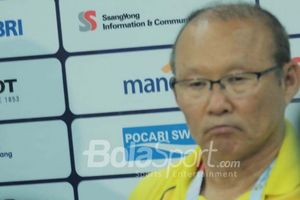 Julukan Anyar Park Hang-seo dari Publik Vietnam Pasca SEA Games 2019