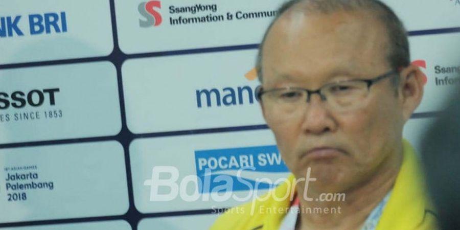 Park-Hang-seo Blusukan ke Eropa Cari 3 Bintang untuk Timnas Vietnam, Ada Eks Timnas U-18 Prancis