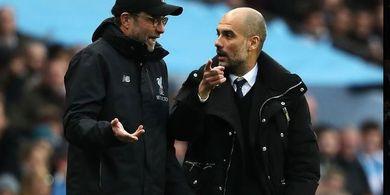 Termasuk Manchester City, Juergen Klopp Jagokan 2 Tim Sebagai Kandidat Juara Liga Champions
