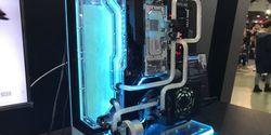 3 Hape Ini Menggunakan Sistem Liquid Cooling Sama Kayak Komputer!