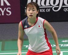 Fuzhou China Open 2019 - Nozomi Okuhara Mengaku Tak Bahagia Meski Lolos Final, Ini Alasannya