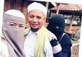 Ustaz Arifin Ilham Sakit, Begini Curhatan Istri Keduanya Membagi Tugas Jaga dengan Istri Pertama