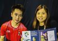 Kevin Sanjaya Dibilang Lebay, Fan Wanita Asal Macau Merasa Tak Terima