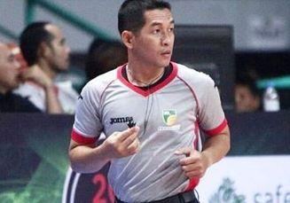 Bangga! Wasit Basket Indonesia Akan Pimpin Pertandingan Piala Dunia FIBA 2019