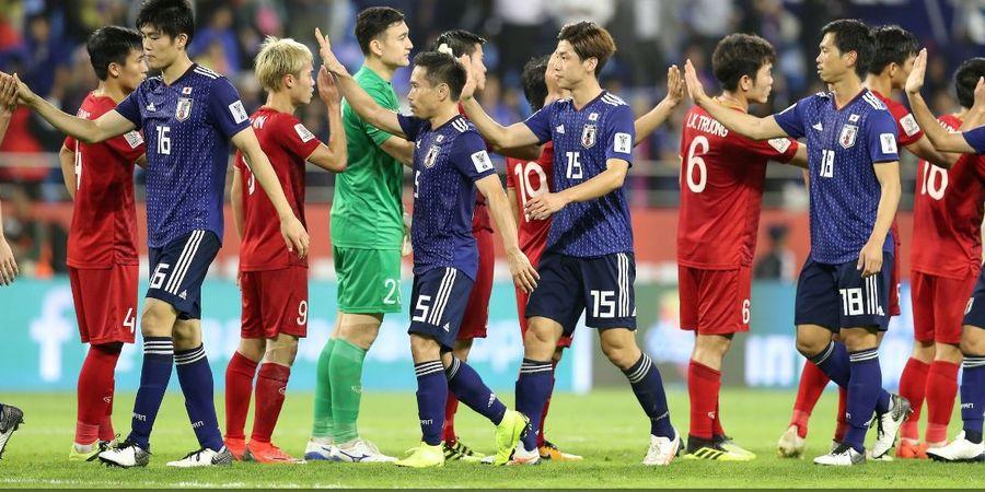 Timnas Vietnam Gugur, Ini Sejarah Pencapaian Mereka di Piala Asia