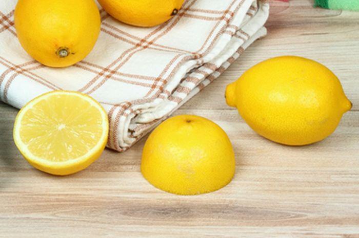 Berat Badan Turun 5 Kilo Dalam 7 Hari Dengan Diet Lemon Ini Caranya Semua Halaman Nakita