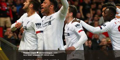 Update Klasemen Liga Inggris - Liverpool Masih Belum Terkalahkan