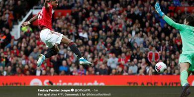 Sukses Rusak Rekor Liverpool, Manchester United Masih Dihina Statistik
