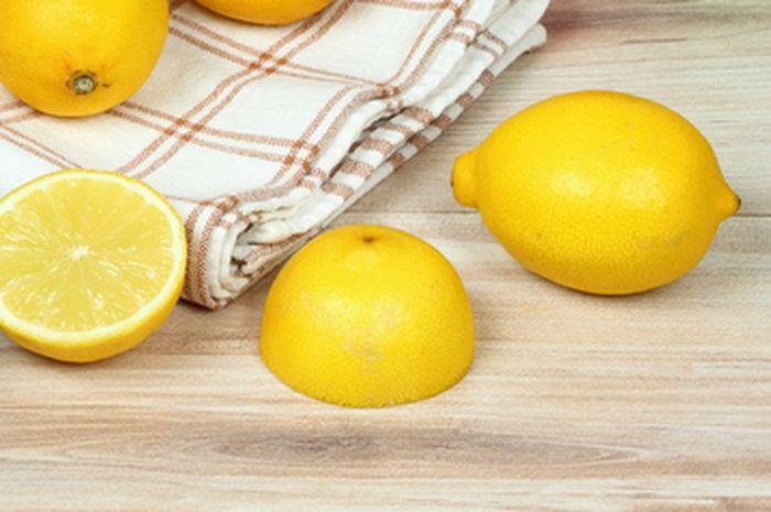 Begini Cara Menurunkan Berat Badan Dengan Setengah Lemon Per Hari Semua Halaman Nakita