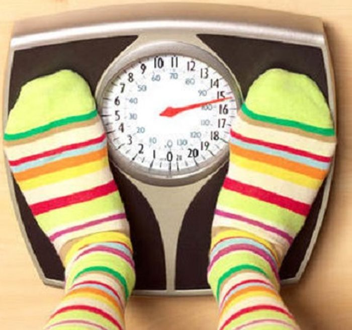 Cek dan kontrol berat badan Anda