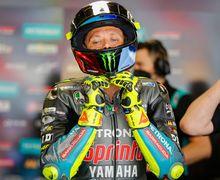 Keistimewaan Ini Bikin Rossi Tetap di MotoGP Meski Tak Kompetitif Lagi