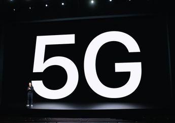 Koneksi 5G di iPhone 12 Tidak Dapat Digunakan Dalam Mode Dual SIM