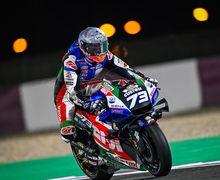 MotoGP Doha 2021 - Marquez Khawatir dengan Kecepatan Kualifikasi Honda