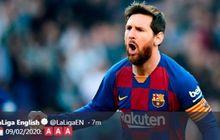 Inter Milan Diyakini Bisa Datangkan Lionel Messi, Skenarionya Diungkap
