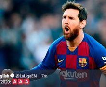 Eks Kiper Liverpool dan Real Madrid Sebut Lionel Messi Suka Menipu