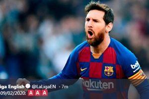 Rumor Kepergian Lionel Messi dari Barcelona Diakui Memang Bisa Terwujud