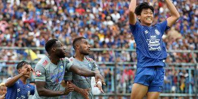 Kerugian Terbesar Arema FC Jika Liga 1 2020 Gagal Bergulir