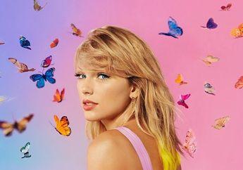 Setelah Billie Eilish, Kini Taylor Swift Akan Hadir di Music Labs