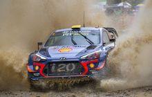 Kontrak Sebastien Loeb, Ini Target Hyundai di Kejuaraan Dunia Reli