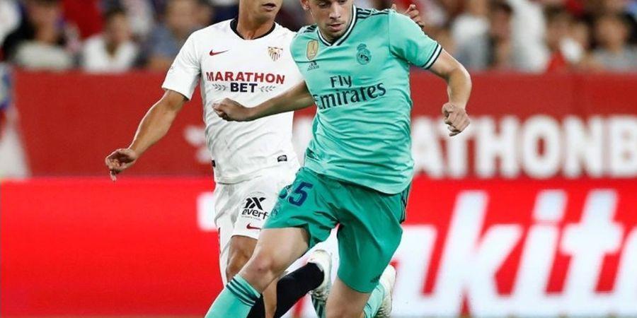 Fede Valverde Minta Real Madrid Mulai Tampil Mati-matian