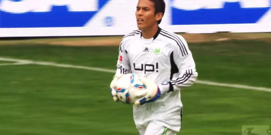 Sejarah Hari Ini - Tiba-tiba Jadi Kiper Jepang Pertama di Bundesliga