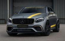Modif Rp 2 Miliaran Mercedes-AMG GLC 63 Coupe, Apa Istmewanya?