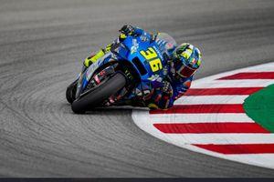 MotoGP San Marino 2021 - Gagal Rebut Poin Akan Hapus Peluang Mir Rebut Gelar Juara Dunia