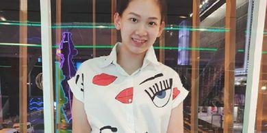Ini Jumlah Hadiah yang Didapat Tunggal Putri Thailand Usai Kalahkan Carolina Marin pada Spain Masters 2020
