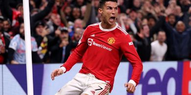 Terus-terusan Jadi yang Terbaik, Cristiano Ronaldo Mengaku Banyak Tidak Disukai Rivalnya