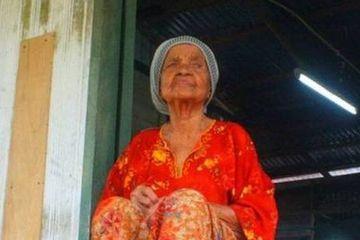 Kisah Pilu Nenek 90 Tahun, Selalu Tunggu Anaknya Saat Lebaran Meski Tak Pernah Pulang