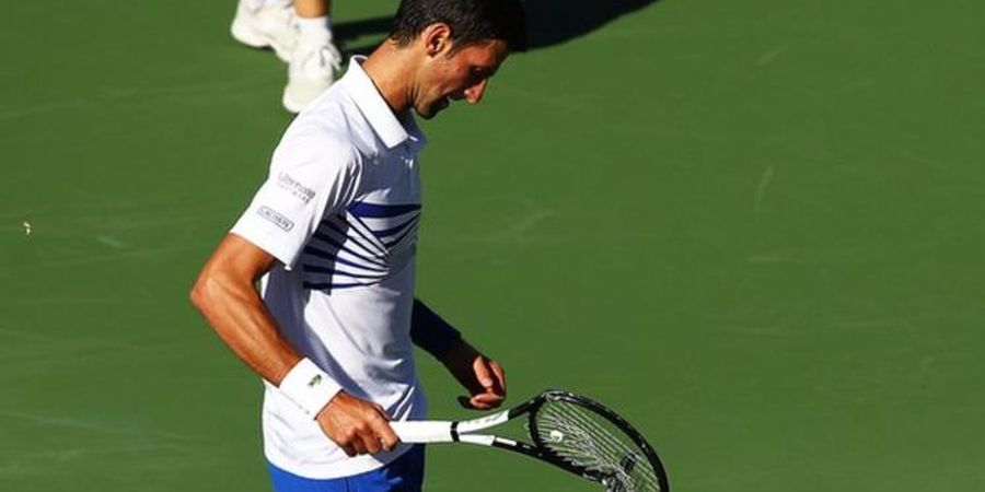 Novak Djokovic Favoritkan Rafael Nadal pada French Open 2019