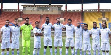 Revisi Jadwal Persib di Liga 1 2019, termasuk Versus Arema FC