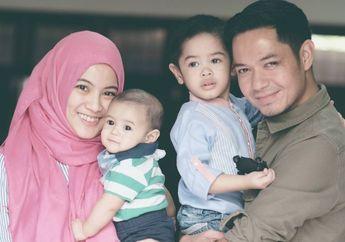 Anaknya Berulang Tahun, Alyssa Soebandono Tulis Kalimat Manis Ini