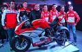 Bos Ducati Tak Sesali Jorge Lorenzo Cabut, Sebut Honda Bakal Kesulitan