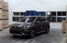 Ingin Beli LSUV dan Compact SUV, Ini Harga Terbarunya Bulan Desember