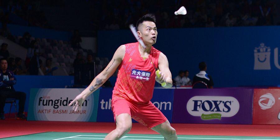Pensiunnya Lin Dan Disebut Jadi Akhir Era Atlet Superstar China