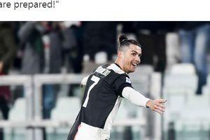 Ronaldo Jadi Pesepak Bola Pertama yang Pendapatannya Tembus 1 Miliar Dolar AS
