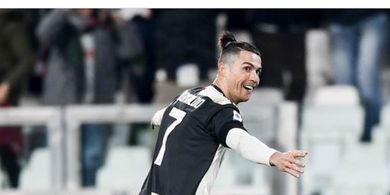 Anak Angkat Cristiano Ronaldo Melepas Lajang di Indonesia