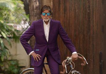 Karena Foto Masa Lalu Ini Amitabh Bachchan Ditolak Jadi Aktor dalam Film