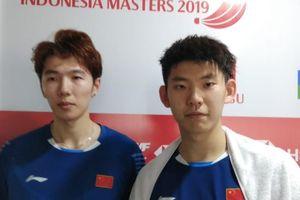 Komentar Pedas Pelatih China Soal Hasil Jeblok Rival Marcus/Kevin, Mengecewakan!