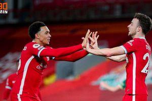 Cetak Gol Kemenangan Liverpool, Klopp Akui Rekan Cristiano Ronaldo Punya Masa Depan Cerah