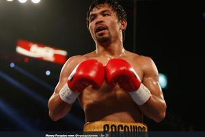 Manny Pacquiao Ungkap Alasan Dirinya Ogah Ketemu Raja KO dari Kelas Menengah