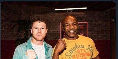 Mau Tambah Buas, Raja Tinju Ingin Curi Jotosan Penghancur Mike Tyson