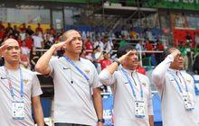 Pesan Nova Arianto ke 2 Pemain Timnas U-19 Indonesia Indisipliner